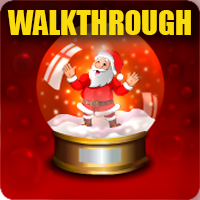 Go Santa Go 2018 Walkthrough